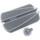 Gray Ripper Brake Pedal - C1842-T