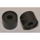 Black 1 in. Riser Spacer Set for 1-1/4 in. T-Bars and Risers - WO811B