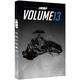 2018 Volume 13 DVD - F16000100-000-000