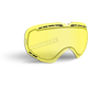 Yellow Tint Maxvent Replacement Lens for Revolver Goggles - 509-REVLEN-17-HYL