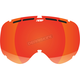 Youth Fire Mirror/Rose Tint Replacement Lens for Ripper Goggles - F02002300-000-101