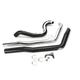 Black True-Duals Header System - 6250RB