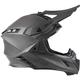 Black Helium Carbon Helmet