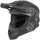Black Helium Prime Helmet