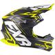 Black/Hi-Vis Blade 2.0 Vertical Helmet