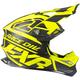 Black/Hi-Vis Blade 2.0 Race Division Helmet