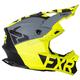Black/Hi-Vis Blade 2.0 Helium Helmet