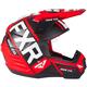 Red/Black Torque EVO Helmet
