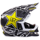 Boost Rockstar Helmet