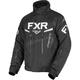 Black Team FX Jacket