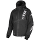 Black Renegade X4 Jacket