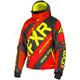 Red/Black/Hi-Vis CX Jacket