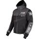 Black/Charcoal/Gray Helium Pro X Jacket