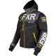 Black/Charcoal/Hi-Vis Helium Pro X Jacket