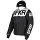 Black/White Helium X Jacket