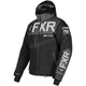 Black/Charcoal/Gray Helium X Jacket