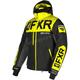 Black/Hi-Vis/Charcoal Helium X Jacket