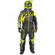 Black/Charcoal/Hi-Vis CX Lite Monosuit