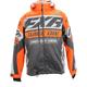 Charcoal/Orange/Gray RRX Jacket