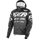 Black/White RRX Jacket