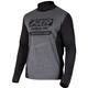 Black Ops Race Division LE Longsleeve Mock Neck Shirt