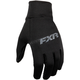 Women's Black Venus Gloves