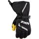 Black Backshift Gloves