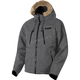 Charcoal Heather Northward Jacket