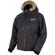 Black Northward Jacket