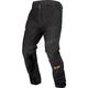 Black/Orange Altitude Softshell Pants