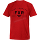 Red/Black Ride Co. T-Shirt
