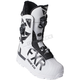 White/Black Helium Pro Boa Boots