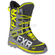 Black/Charcoal/Hi-Vis Helium Lite Speed Boots