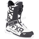 White/Black Helium Lite Boa Boots