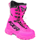 Women's Fuchsia X-Cross Speed Boots