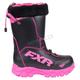Women's Black/Fuchsia Excursion Boots