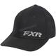 Black/Orange FXR Hat