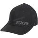 Black/Hi-Vis FXR Hat