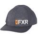Charcoal Heather/Orange EVO Hat