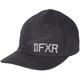 Black/Charcoal EVO Hat