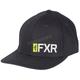 Black/Hi-Vis EVO Hat
