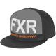 Black/Orange Helium Hat - 191604-1030-00