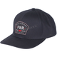 Black/Red Ride Co. Hat - 191605-1020-00