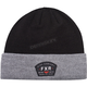 Gray Heather/Red Ride Co. Beanie - 191612-0720-00
