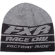 Gray Heather/Black Race Division Beanie - 191625-0710-00