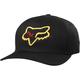 Youth Black Czar Head 110 Snapback Hat - 21971-001-OS