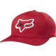 Youth Cardinal Czar Head 110 Snapback Hat - 21971-465-OS