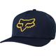 Navy Lithotype FlexFit Hat