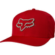 Cardinal Lithotype FlexFit Hat