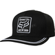 Black Murc Wrldwde FlexFit Hat